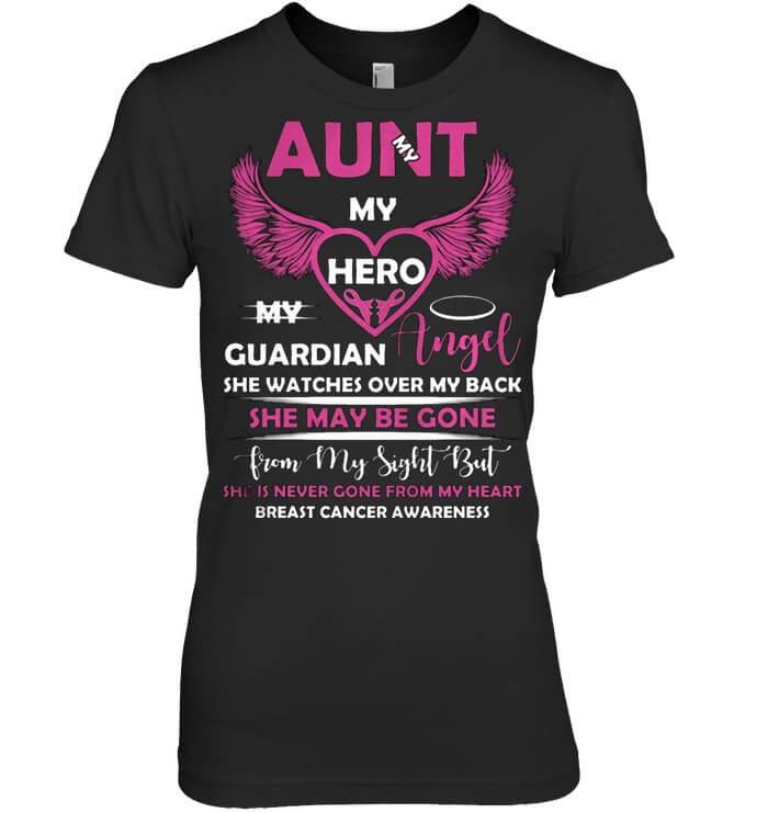 My Aunt My Hero My Guardian Angel Ladies